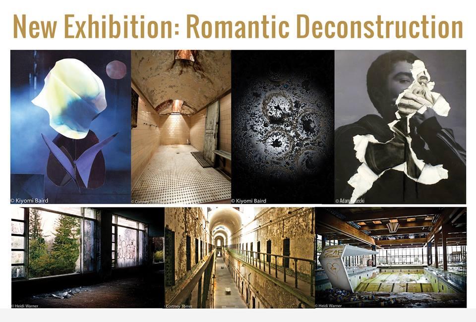 Romantic Deconstruction